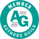 John Russell, Member of The Authors Guild