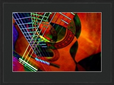 Cubist Serenade