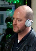 Jim Mullen, Producer, Director, Writer, Editor