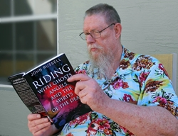 John Russell, Psychic, Paranormal Investigator, Author