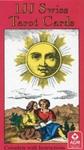 Swiss 1JJ Tarot Deck 1965